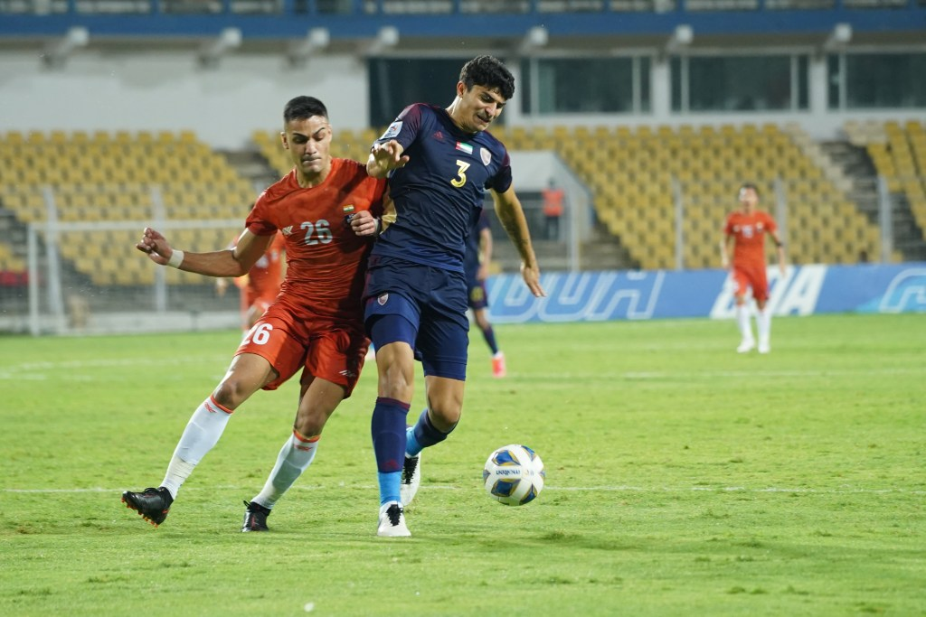 AFC Champions League 2021 FC Goa vs Al Wahda