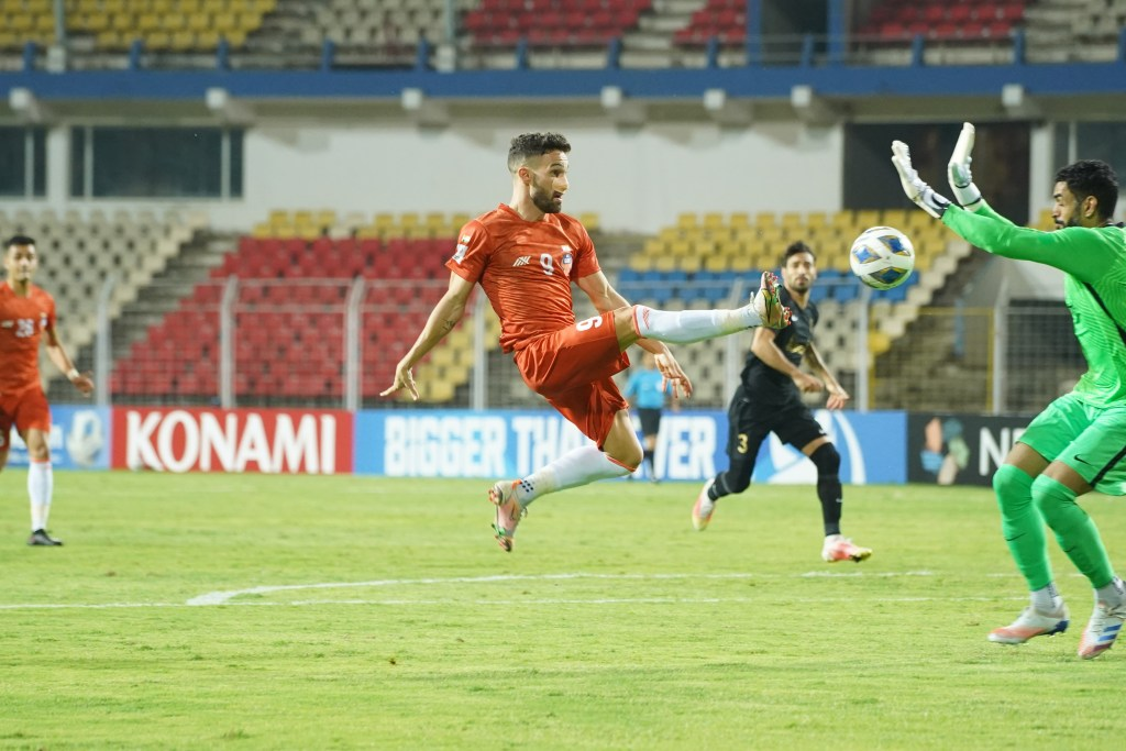 AFC Champions League 2021: FC Goa held to a 1-1 draw by Al Rayyan