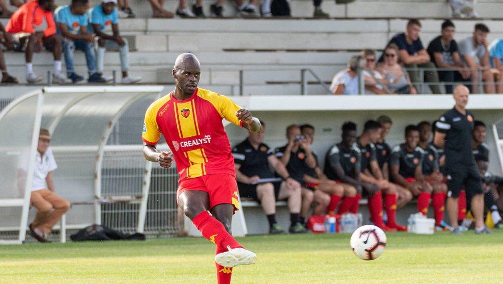 Bengaluru FC sign sign Gabonese defender Yrondu Musavu-King
