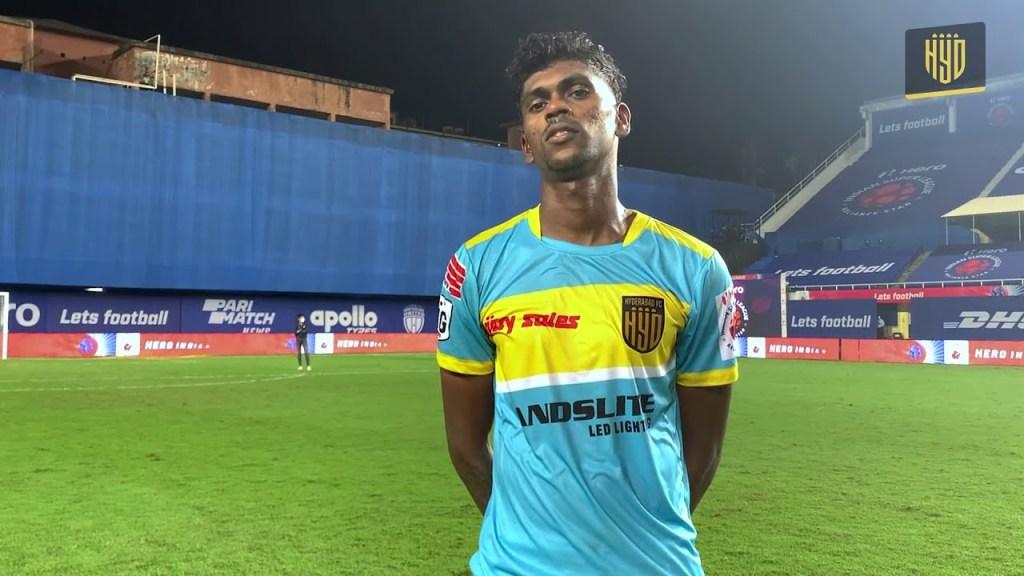 ISL: Hyderabad FC forward Liston Colaco joins ATK Mohun Bagan