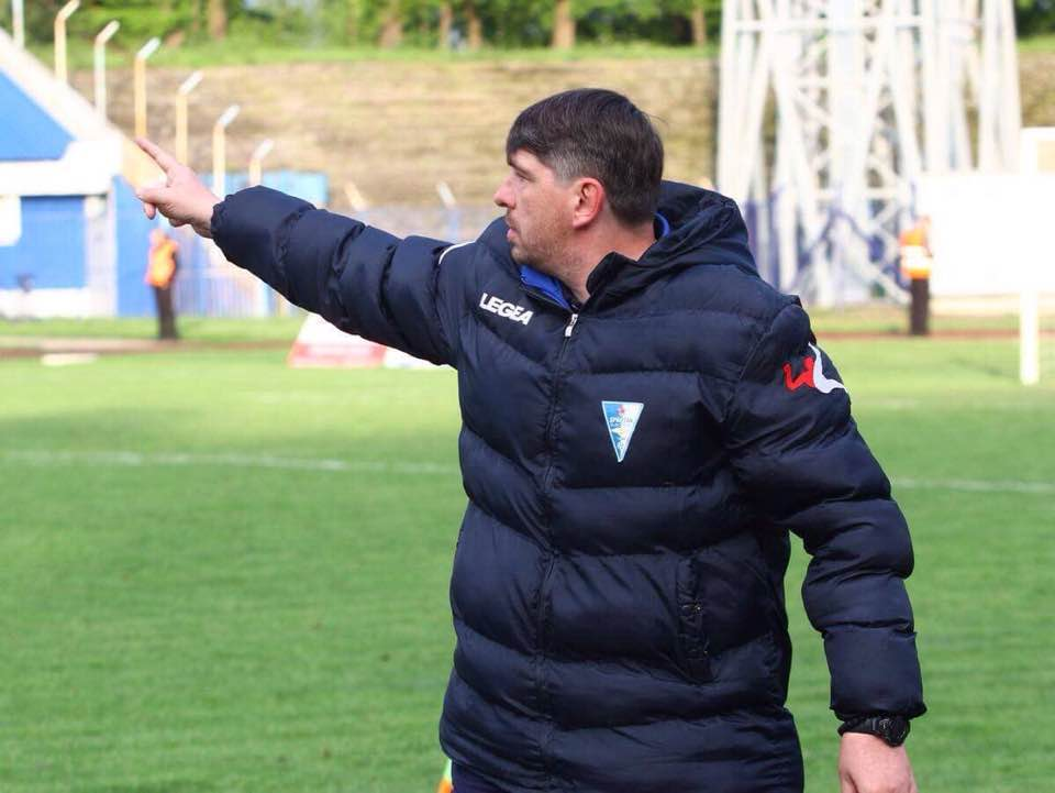 I-League: Russian manager Andrey Chernyshov is the new Head Coach at Mohammedan SC