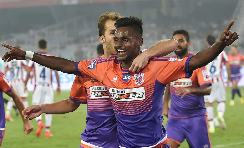Midfielder Rohit Kumar joins Bengaluru FC on a two-year deal
