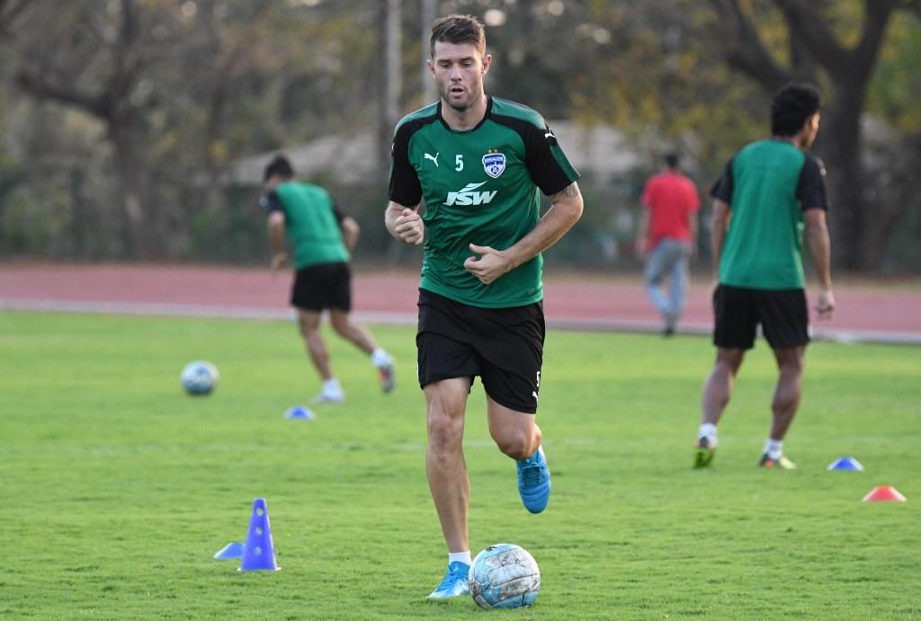Former BFC and Spanish defender Juanan joins Hyderabad FC
