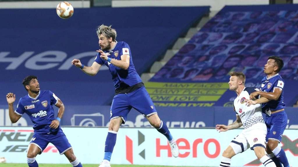 Bosnian defender Enes Sipović signs for Kerala Blasters