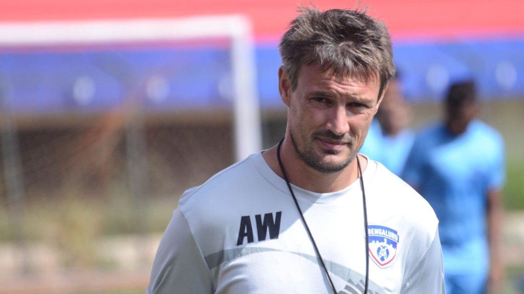I-League: Ashley Westwood appointed coach of Punjab FC