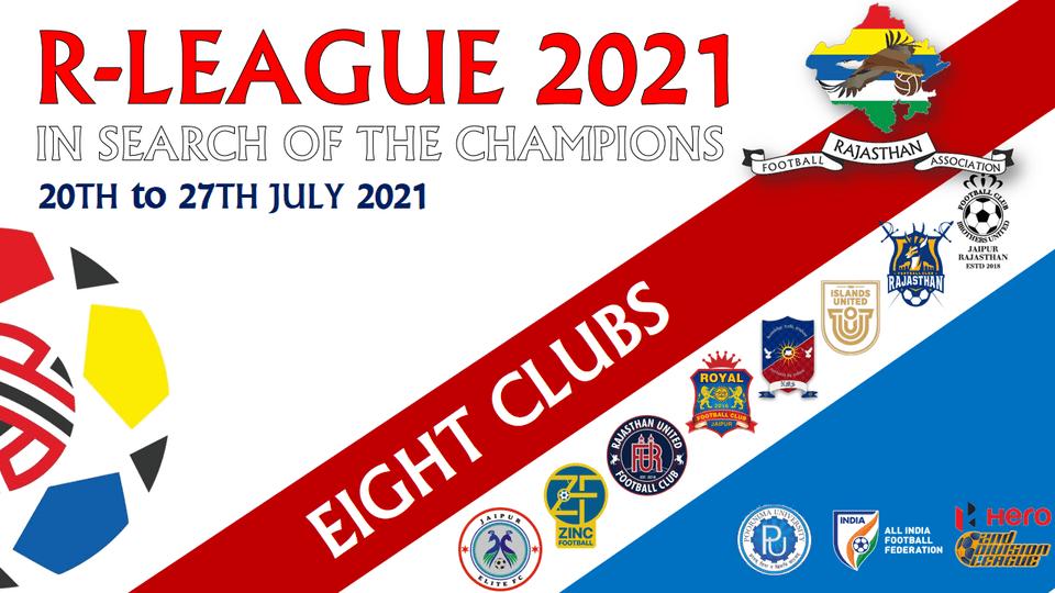 r-league a division 2021