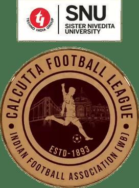 Calcutta Football League (CFL) logo