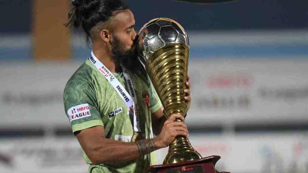 Chennaiyin FC sign defender Deepak Devrani on a one-year contract