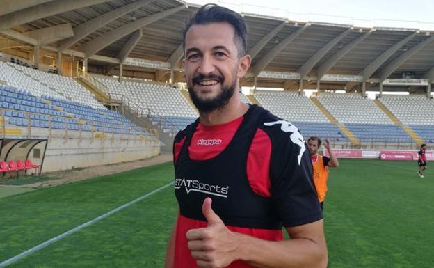 Odisha FC sign Spanish defender Héctor Rodas