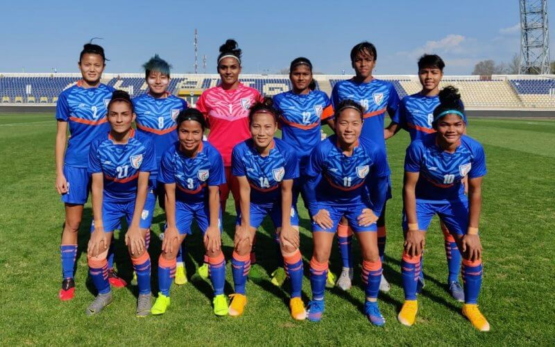 Indian Women's National Team camp to be held in Jharkhand from August 16