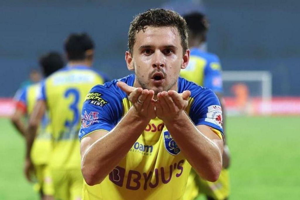 Jordan Murray joins Jamshedpur FC from Kerala Blasters