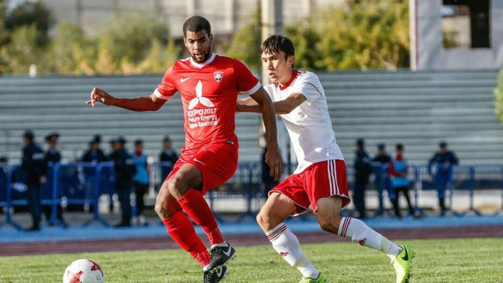 Martinican international Mathias Coureur signs with Northeast United FC