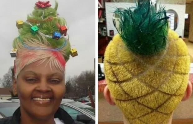 29 Funny Haircuts You Need To Try Before You Die