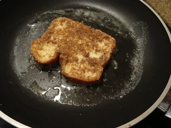 How To Make Cereal French Toast