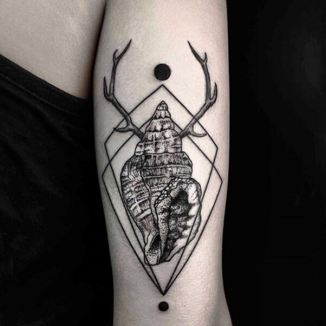 Beautifully Surreal Tattoos 5