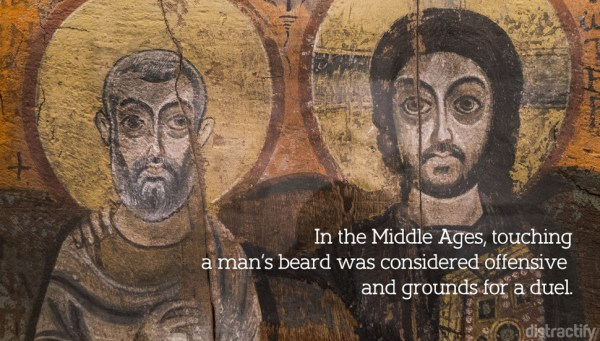 facts about beards 13
