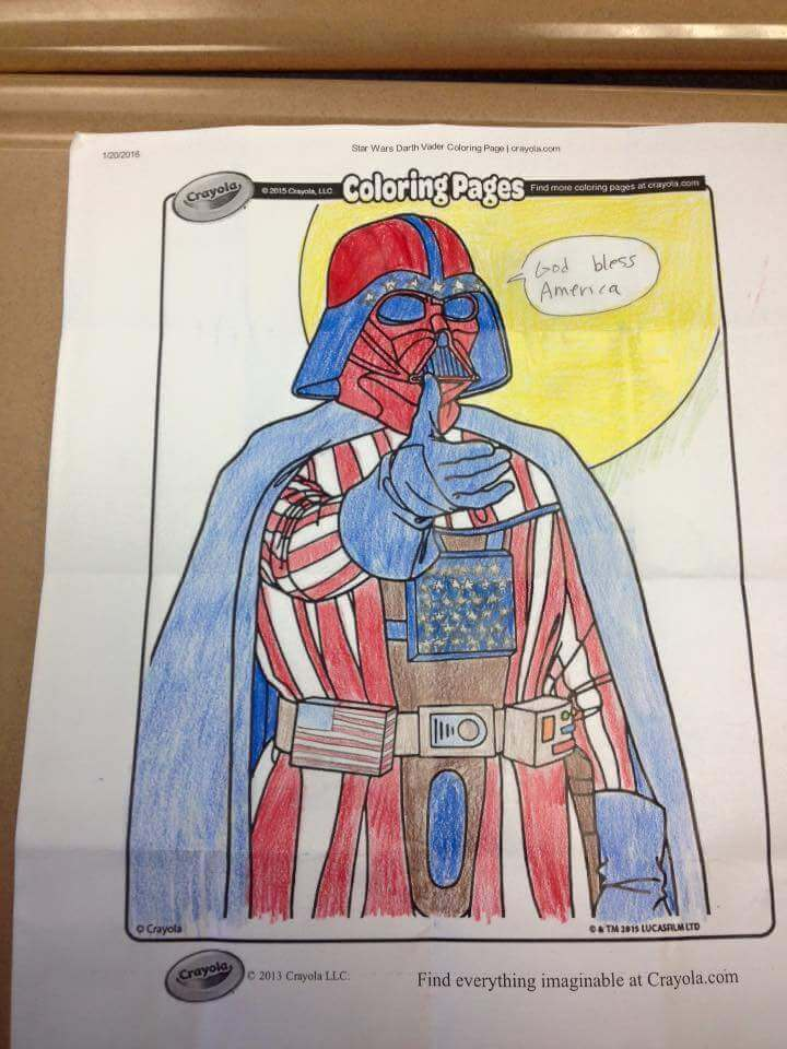 See What Happens When Adults Do Funny Coloring Book