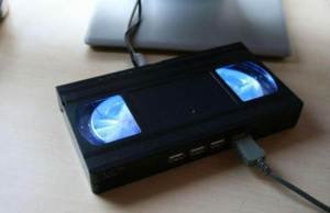 old vhs tapes 1