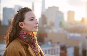 in Ear device Translates Foreign Languages in Real Time 1