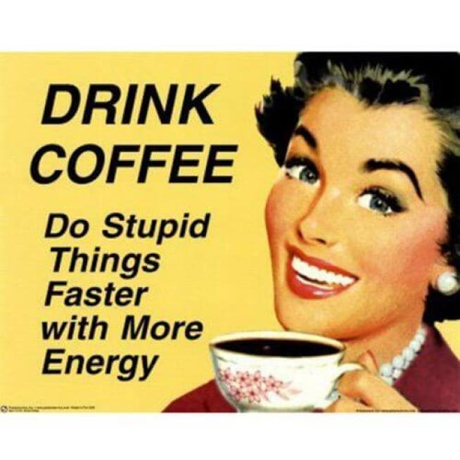 coffee puns 14