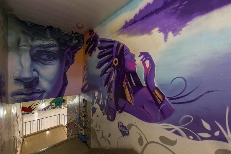 graffiti artists rehab2 paris 12