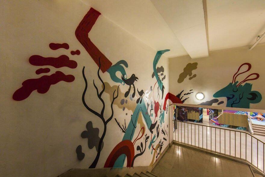 graffiti artists rehab2 paris 19