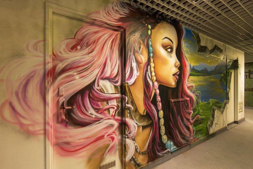 graffiti artists rehab2 paris 2