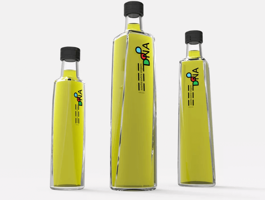 29 Unique Bottle Designs That Are So Good You Buy Them For