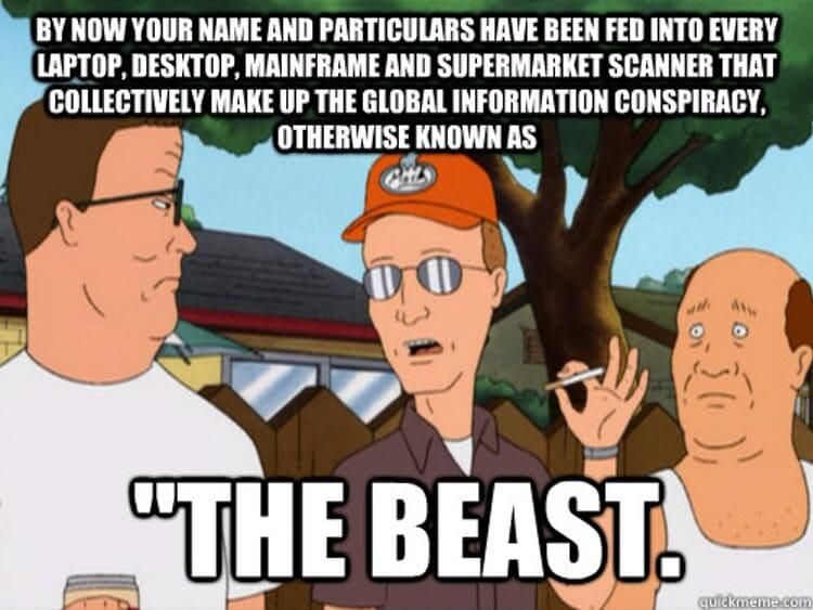 18 King Of The Hill Memes That Prove A Tv Show About Propane Can Work