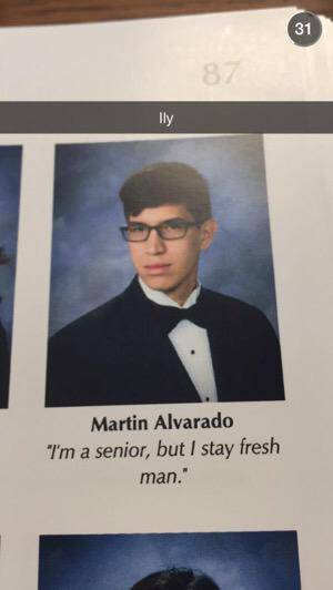 51 Funny Senior Quotes That Are So Out There They Will ...