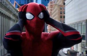 Spider-Man rejoins MCU