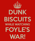 dunk biscuits