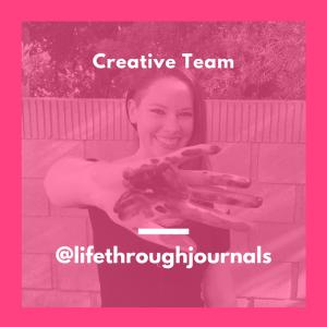 Creative Team Sarah