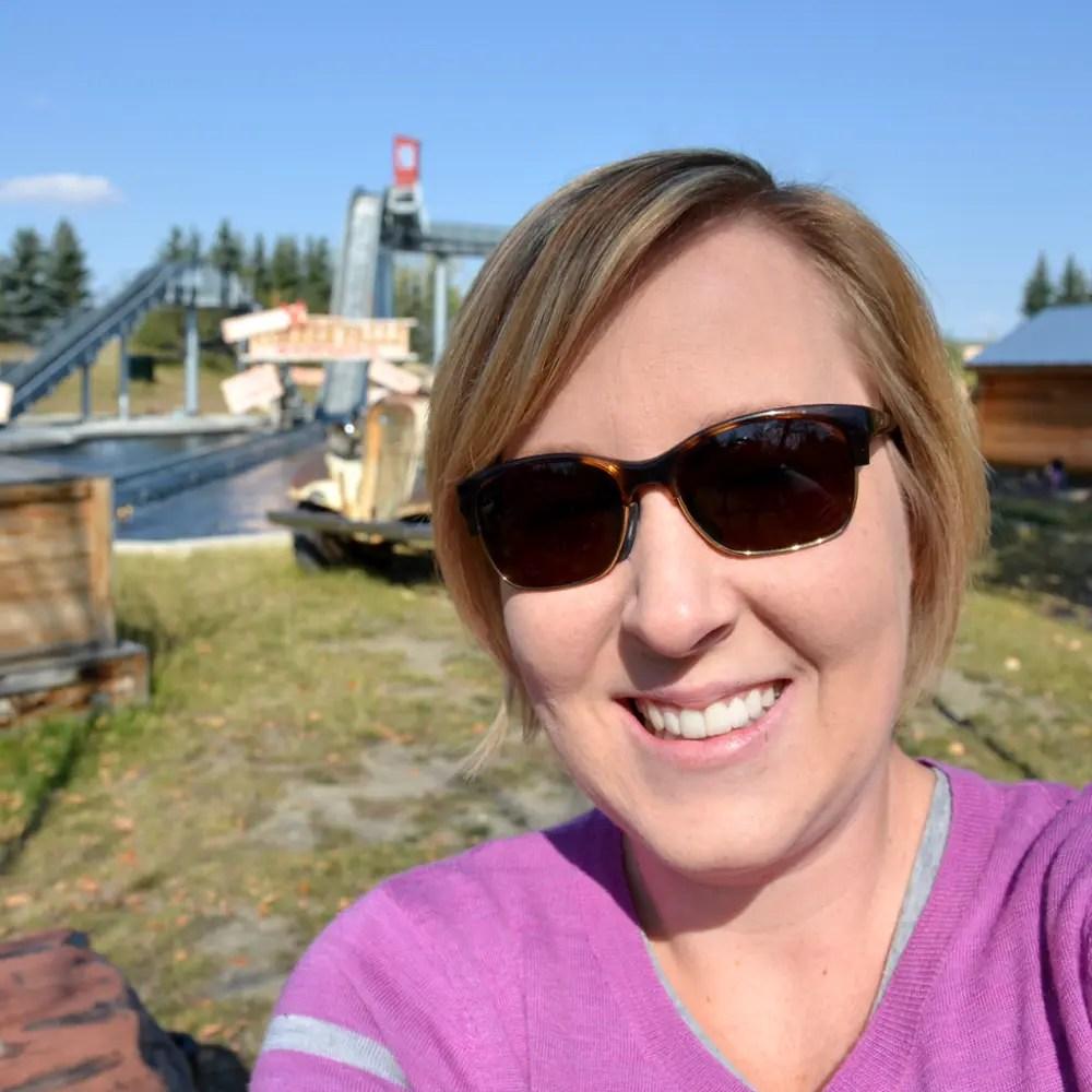 Kristie from Calgary