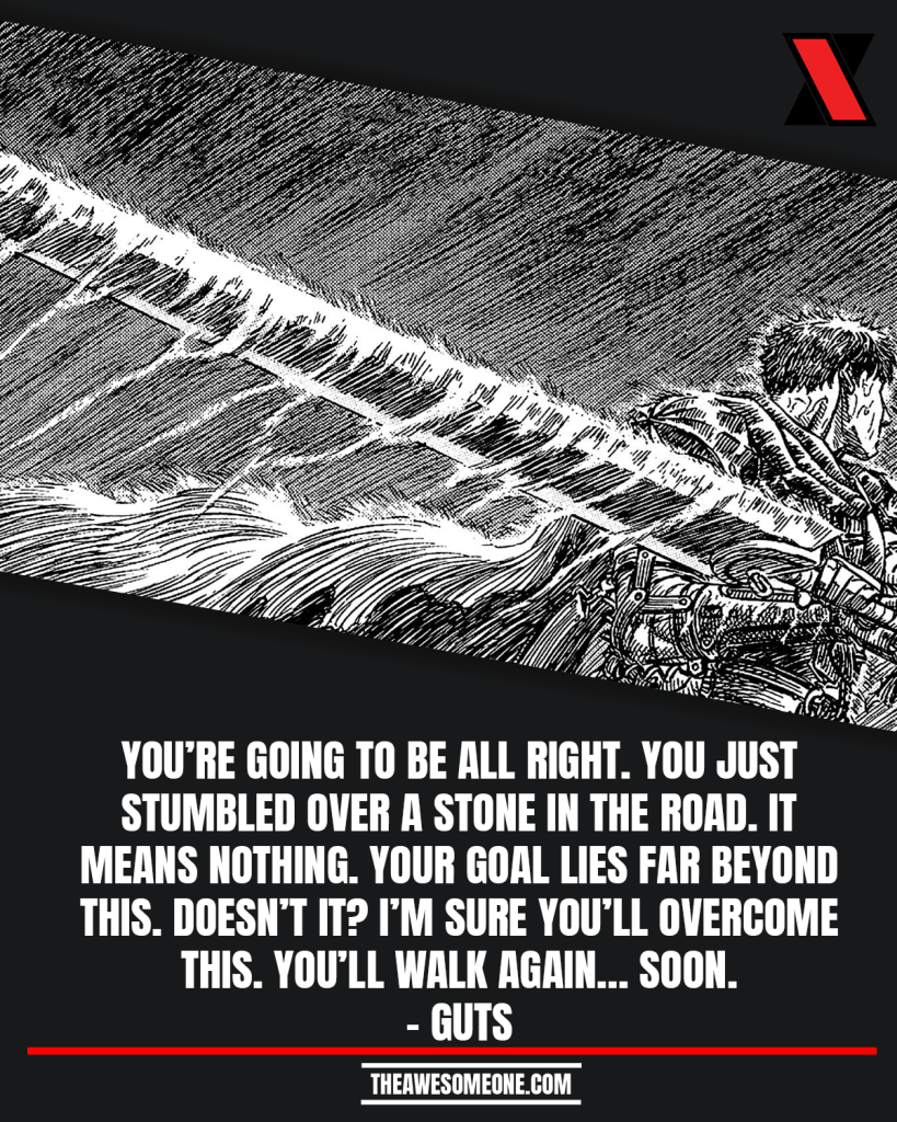 Guts Quotes
