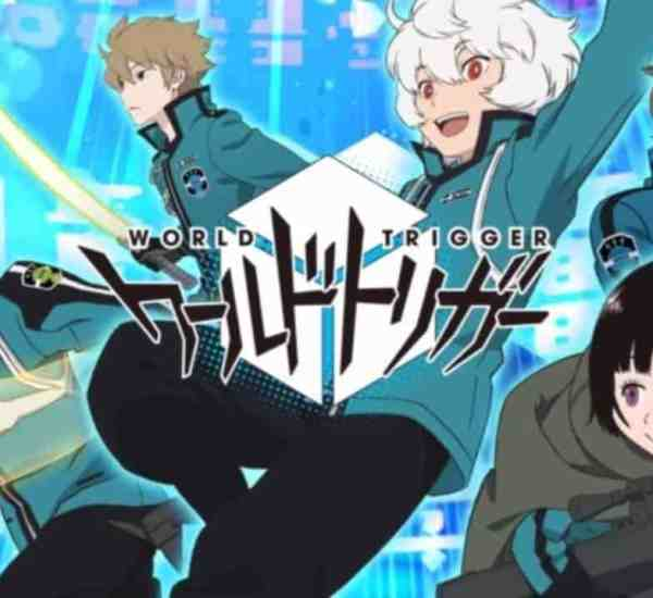 World Trigger Season 3 Release Date