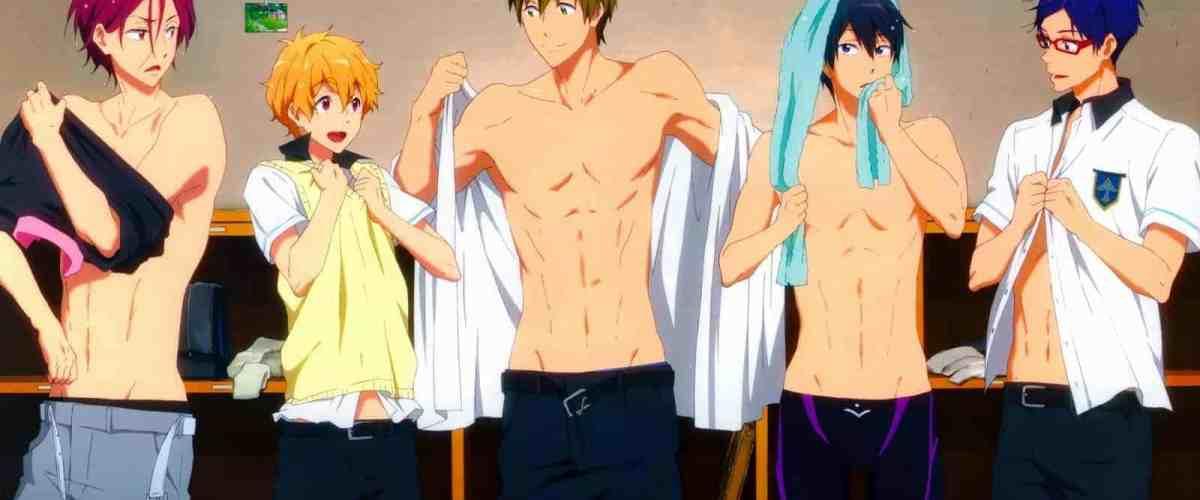 free anime season 4