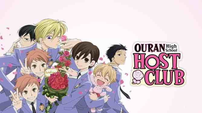 ouran season 2 release date