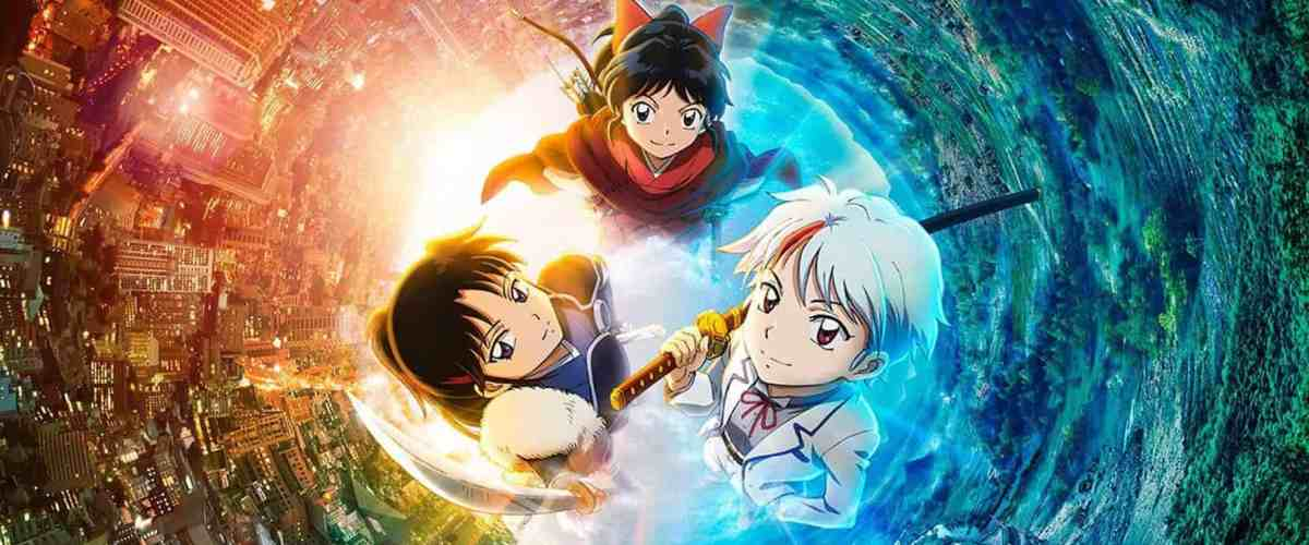 yashahime season 2 release date