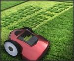 Grass Printer