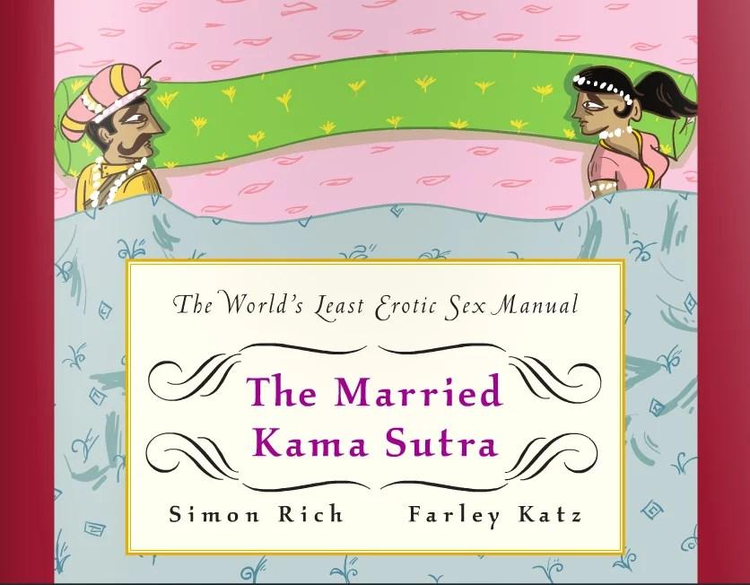 The Married Kama Sutra