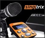 Singtrix Karaoke Machine