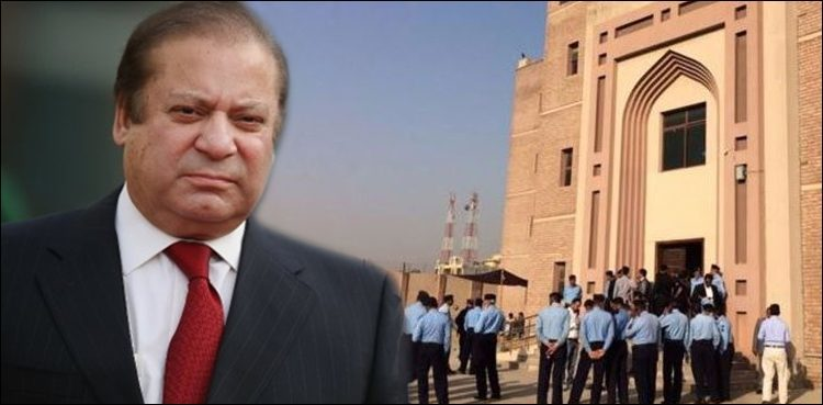 references against Nawaz Sharif