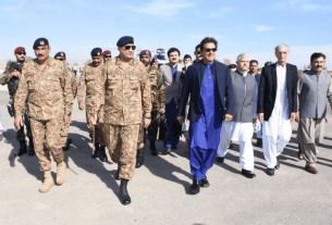 PM Imran Khan announces reforms for North Waziristan in maiden visit