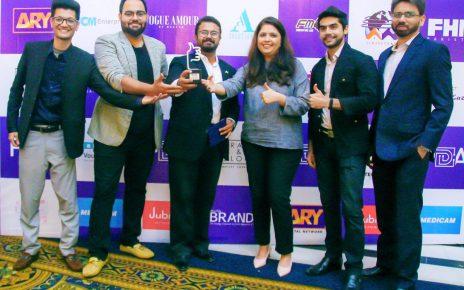 Pakistan Digi Awards
