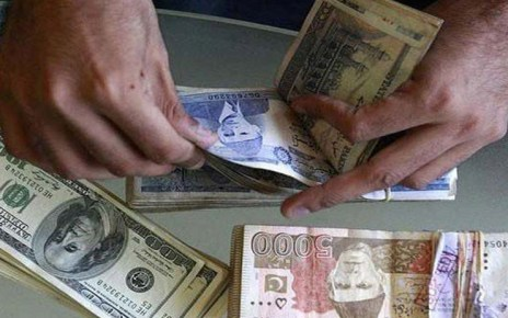 Remittances to Pakistan touched $2