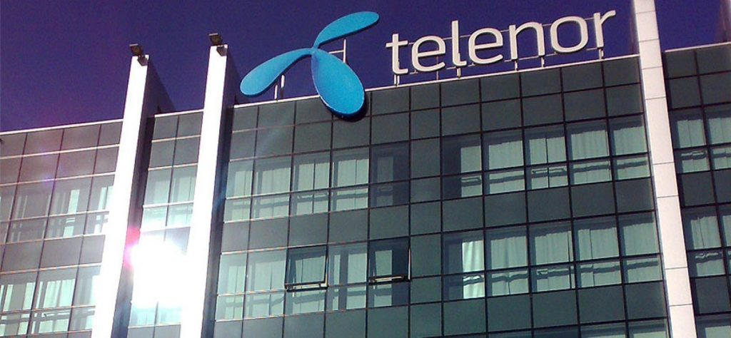 Telenor Microfinance Bank