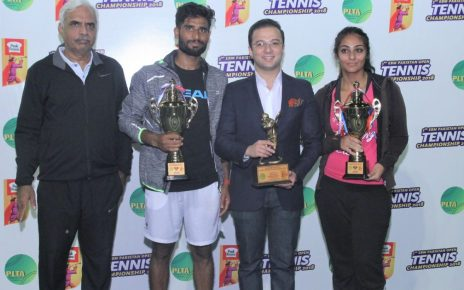 Pakistan Open Tennis Championship