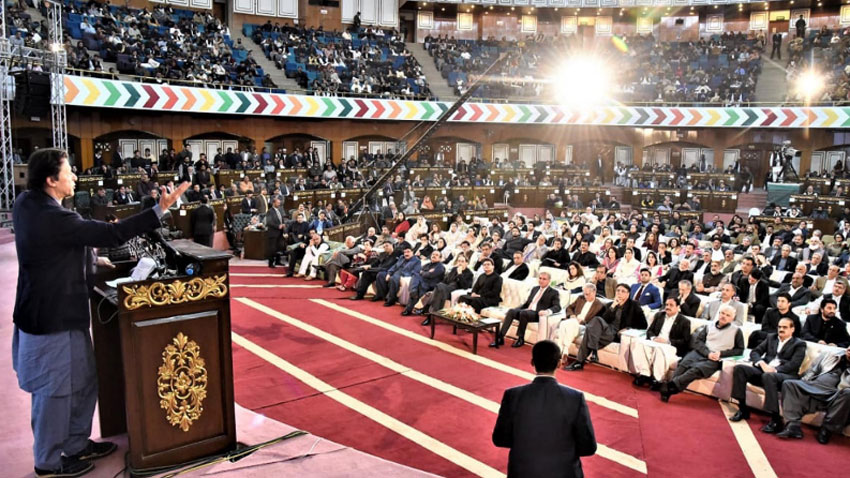 reforms-being-introduced-in-various-sectors-pm-imran-khan