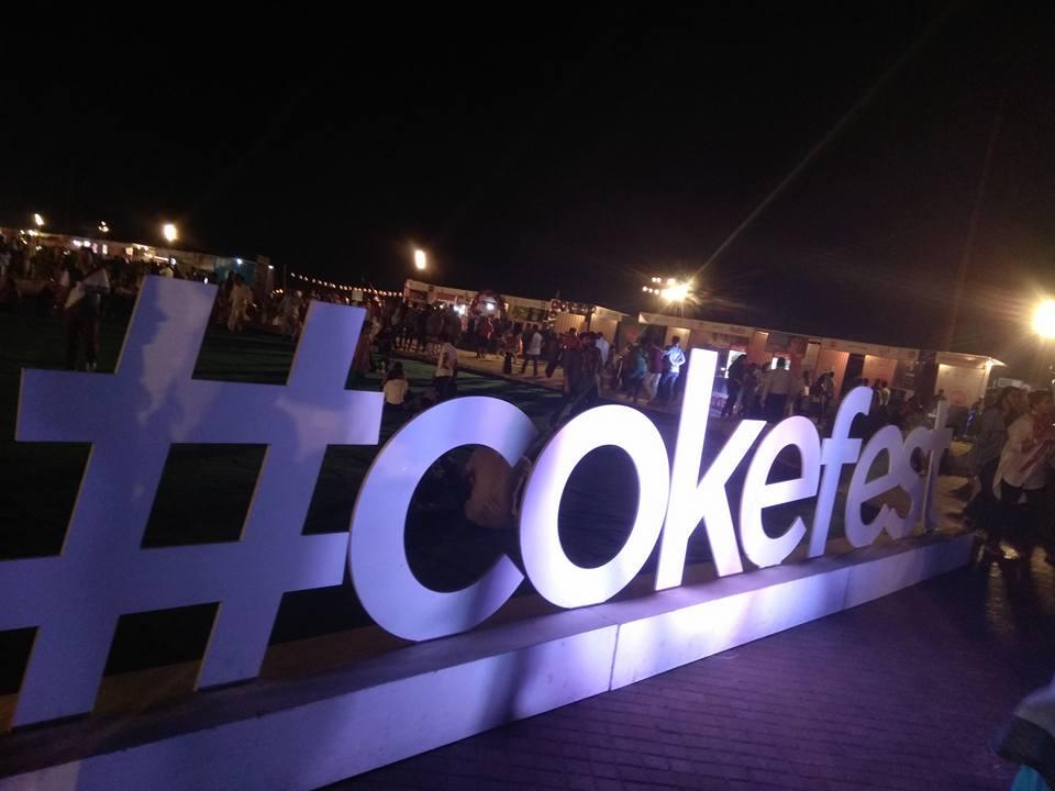CokeFest - Coca-Cola Food Festival (1)